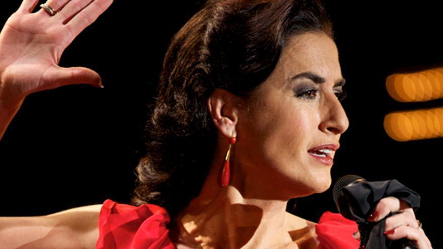 Antena 3 estrena este miércoles su 'tv movie' de la Pantoja