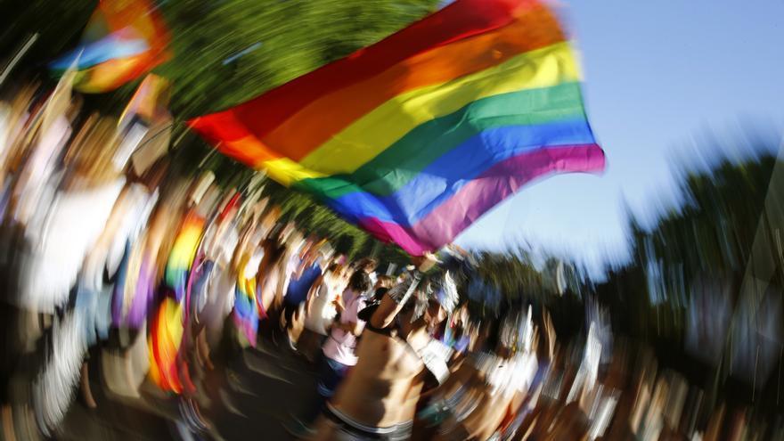 Comisión de DD.HH. de México pide investigar asesinato homofóbico en Cancún
