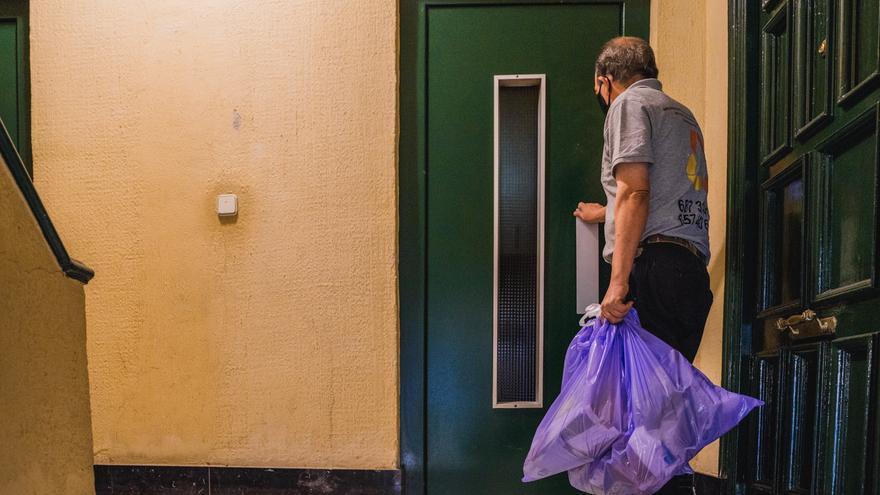 Limpieza para comunidades de vecinos