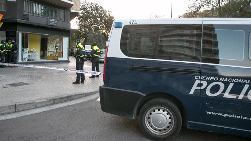 Policía desactiva cuatro paquetes sospechosos dirigidos a intereses italianos