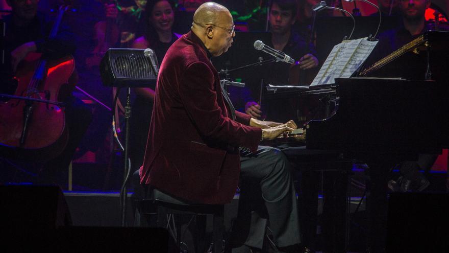 De Chucho Valdés a Zenet, el jazz llega por segundo año a los Reales Sitios