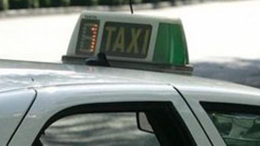 SCTF busca fórmulas para obligar a los taxistas a descansar