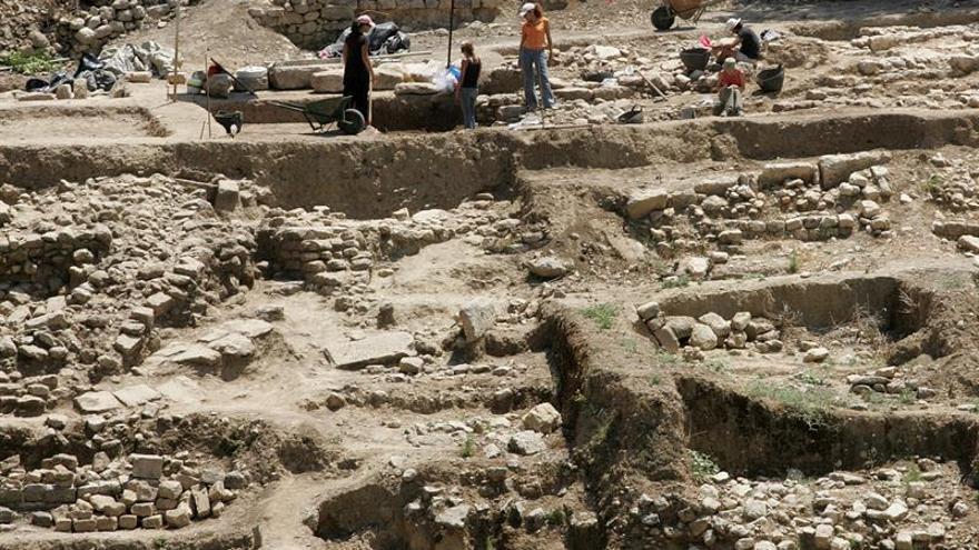 Kostas Sismanidis, el arqueólogo prudente que halló la tumba de Aristóteles