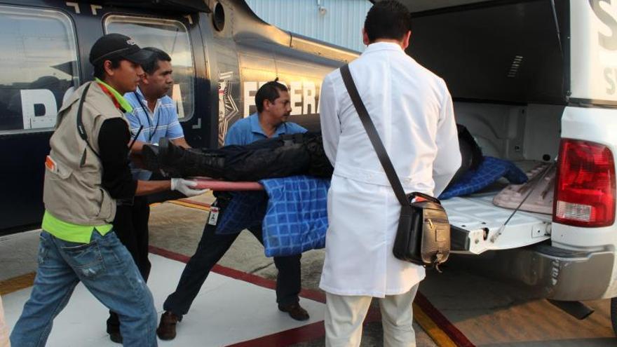 Asesinan en Michoacán a cinco personas, entre ellas dos menores