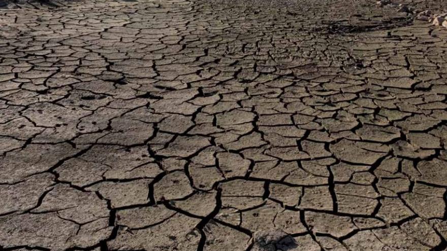 La sequía y sus consecuencias