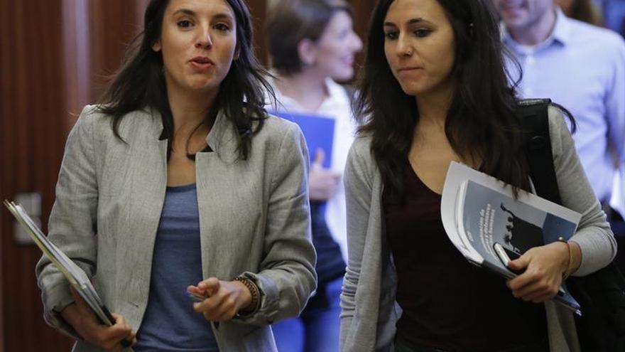 Podemos sigue en el Pacto Educativo pero critica la connivencia entre PP,PSOE y Cs