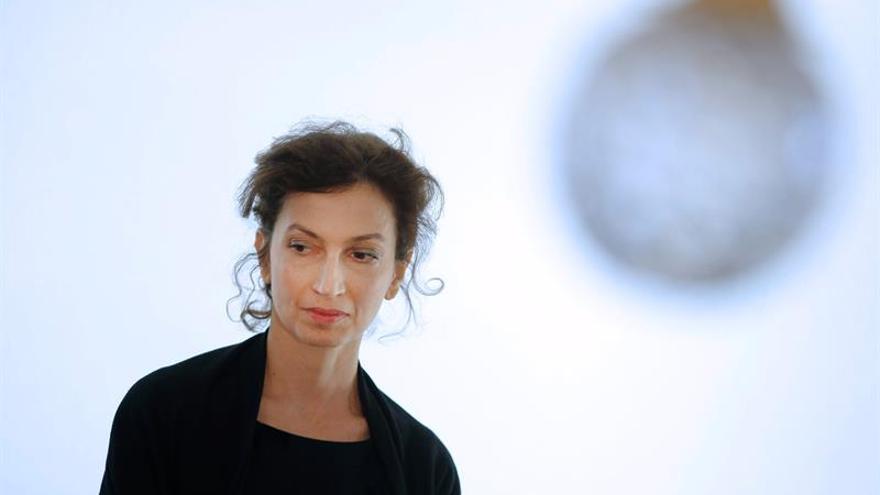 La francesa Audrey Azoulay, elegida directora general de la Unesco