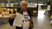 Josep Pàmies, el curandero sancionado por difundir pseudoterapias vuelve a la carga con el coronavirus