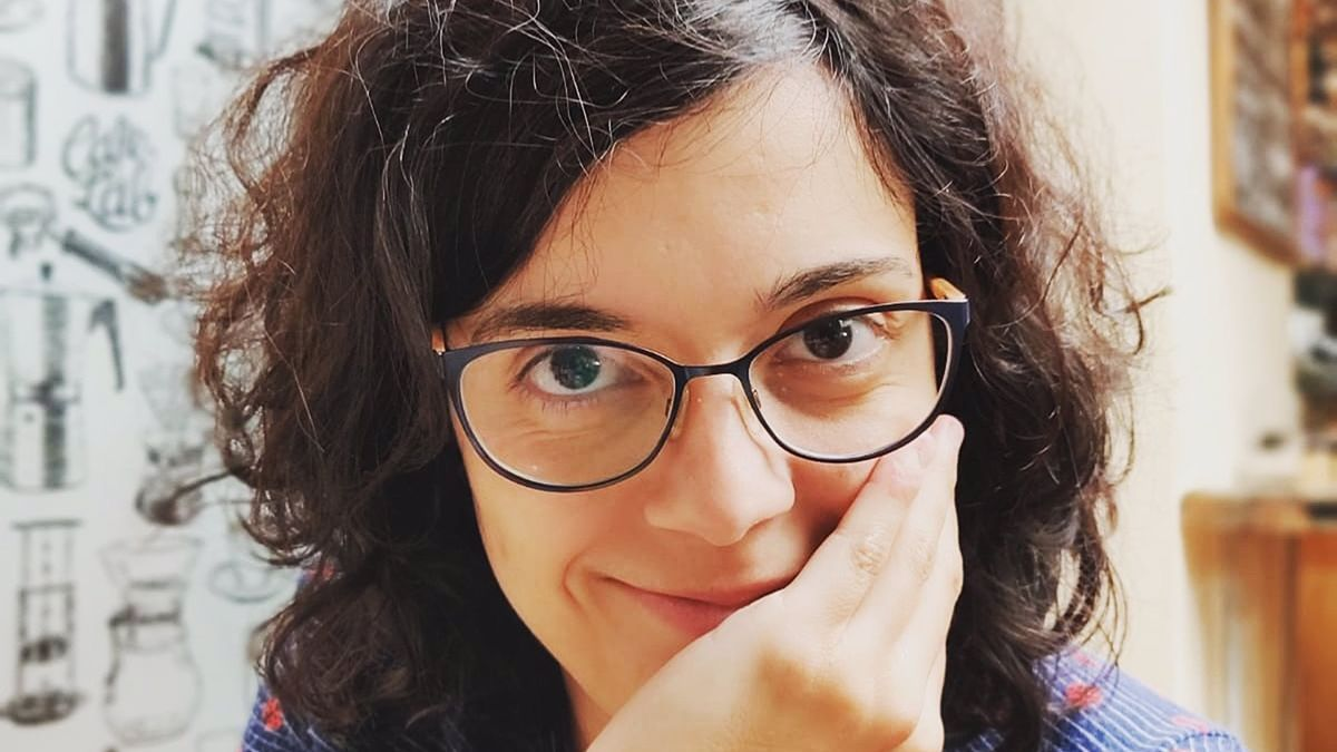 La fisioterapeuta cordobesa Rosa María Chacón.