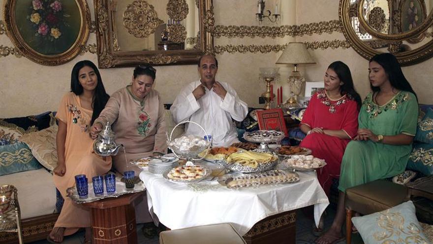 """Melilla celebra la fiesta del sacrificio con un """"éxodo masivo"""" a Marruecos"""