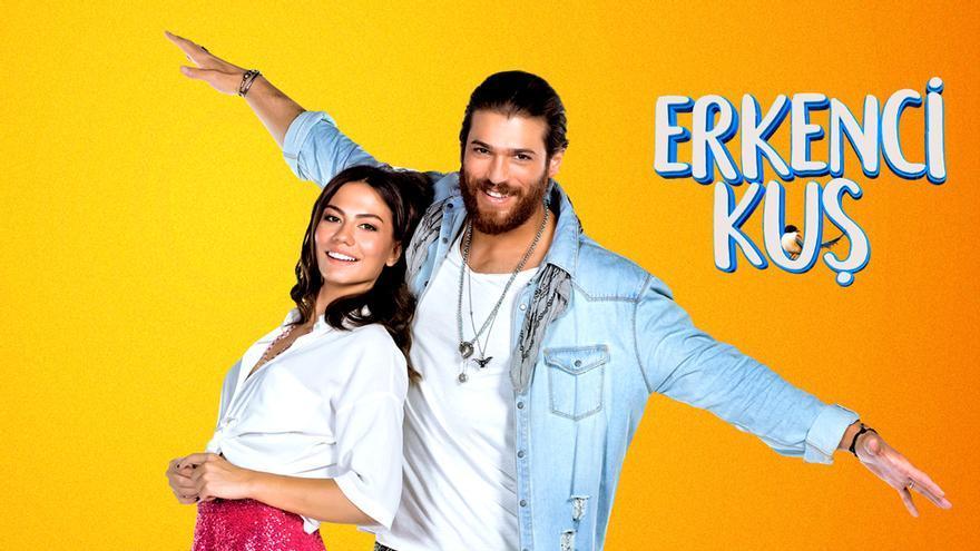 Así acabó 'Erkenci Kus' en Turquía, el 'Pájaro soñador' que vuela alto en España