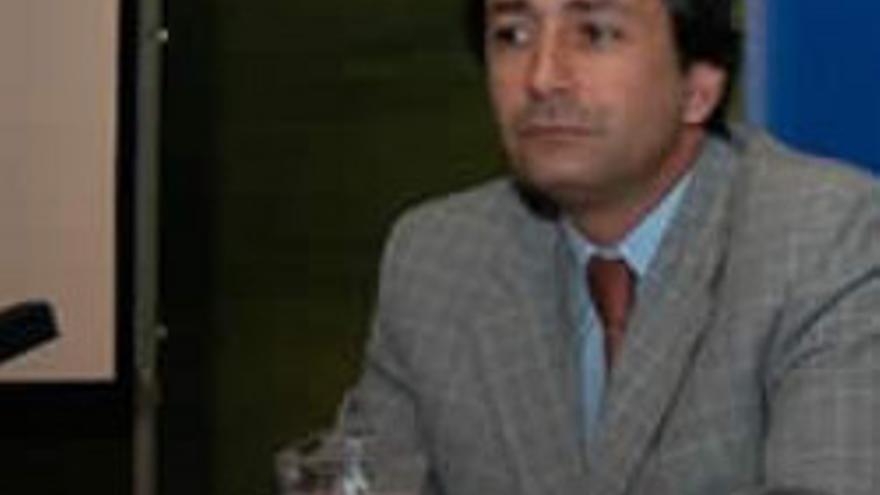 Luis Padrón.