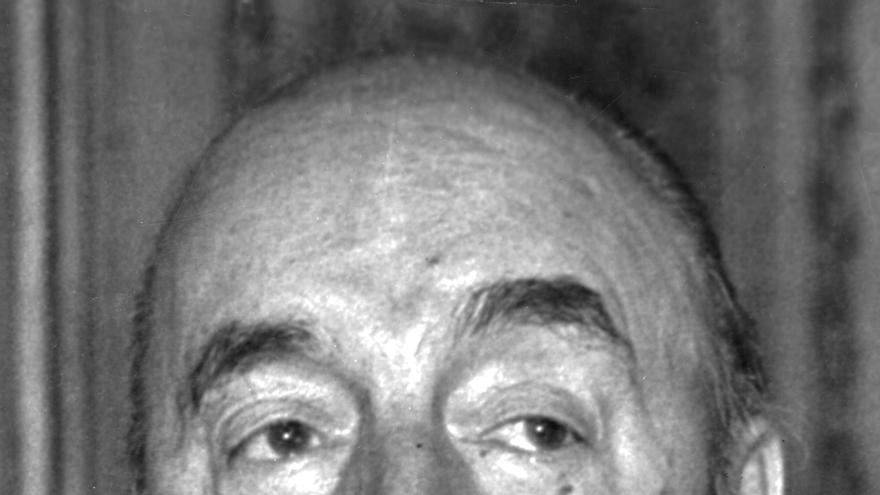 Juez ordena nuevos peritajes para decidir sobre la exhumación de Pablo Neruda
