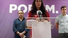 Davó pide a Lima una Ejecutiva de integración en Podem que refleje la proporcionalidad del Consejo Ciudadano autonómico