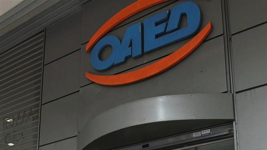La tasa de desempleo en la OCDE cae al 6,3 % en mayo