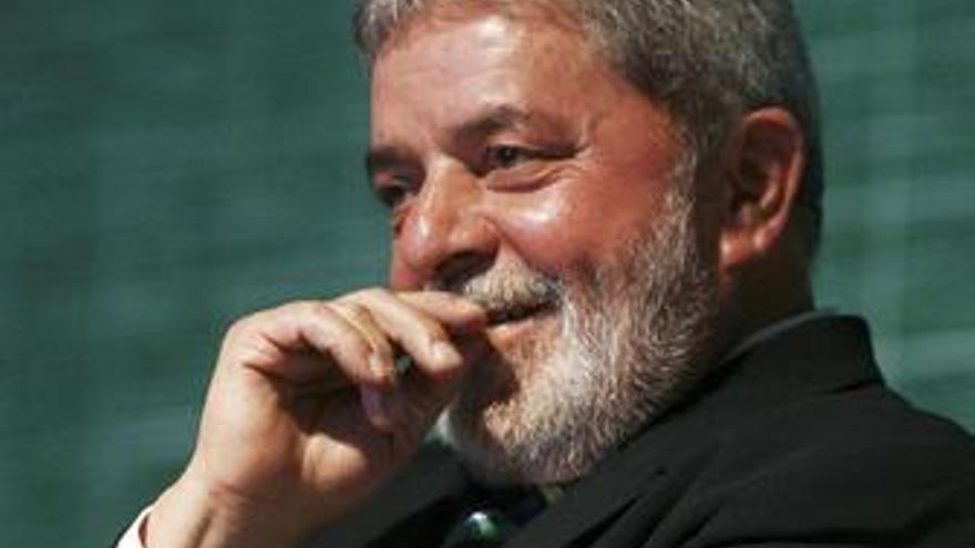 Lula no descarta presentarse como candidato a la presidencia