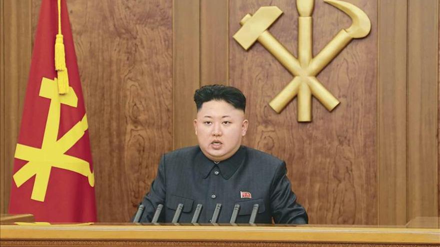 """El régimen norcoreano insiste en """"mejorar las relaciones"""" con Corea del Sur"""