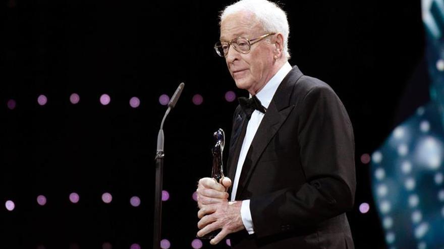 """Michael Caine y Morgan Freeman aúnan risas y ternura en una comedia con """"profundidad social"""""""