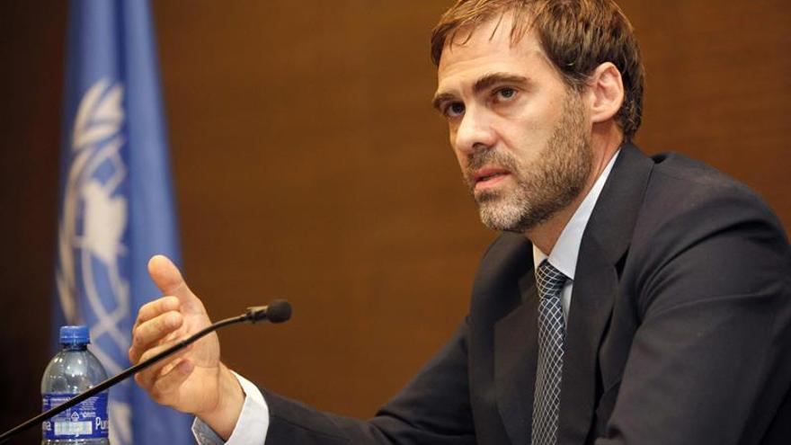 Expertos de la ONU piden más medidas contra la evasión fiscal