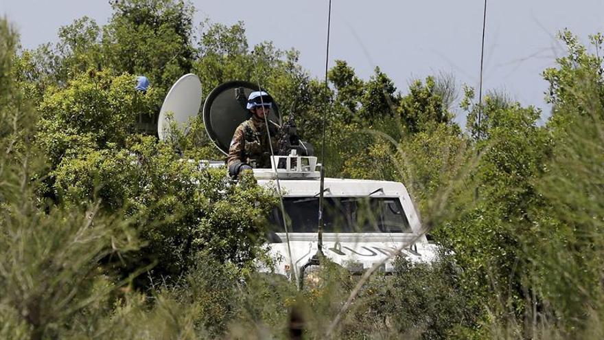 Hizbulá asegura que Israel está fortaleciendo sus defensas fronterizas