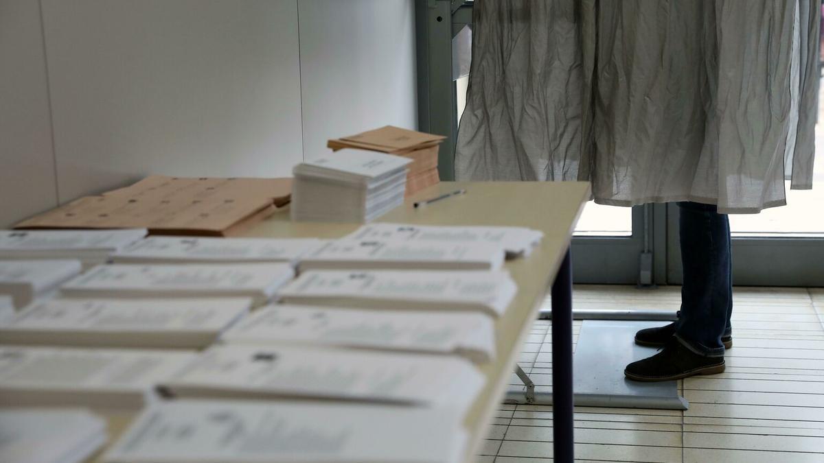 Participa en nuestra encuesta sobre las elecciones en Madrid