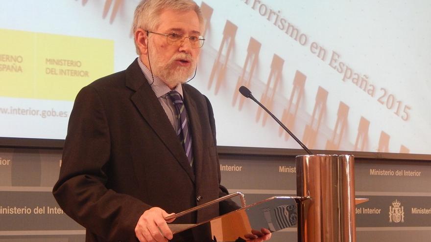 El director del Memorial de Victimas del Terrorismo y experto en ETA, Florencio Domínguez