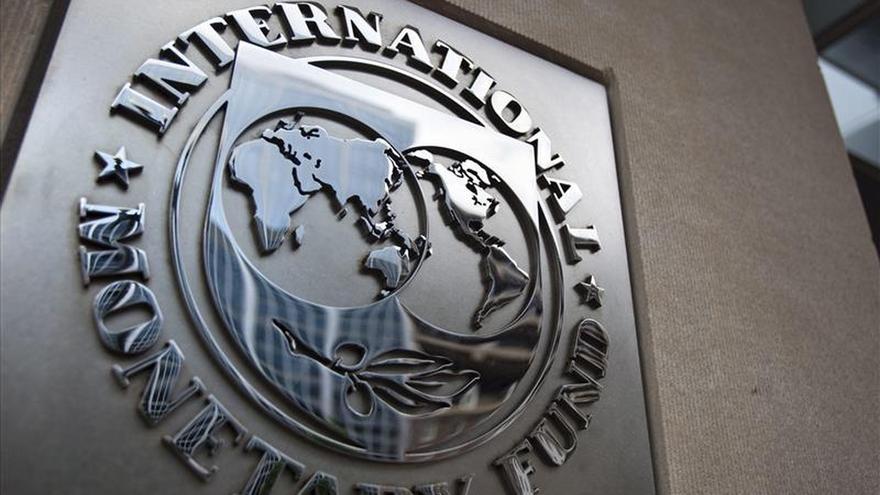 Venezuela retira en abril unos 390 millones de dólares del FMI