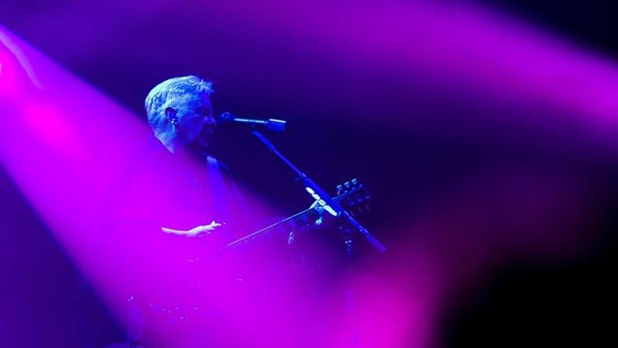 New Order conecta generaciones y pone a bailar al Sónar en su última noche