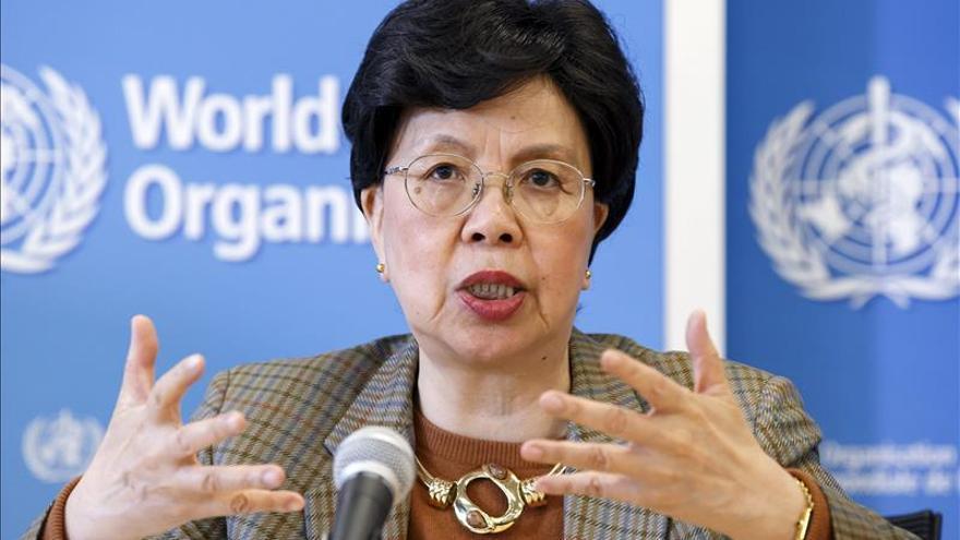 La OMS adopta la capacidad operativa para reaccionar ante una emergencia sanitaria