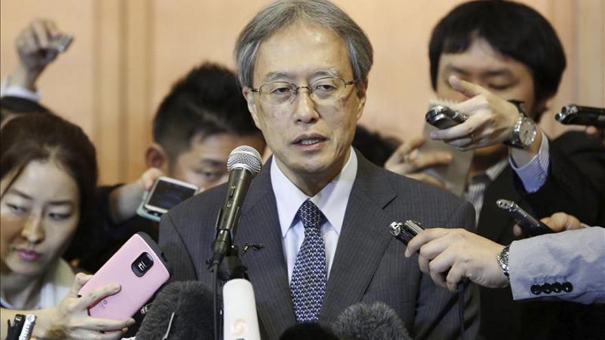 Seúl, Washington y Tokio Japón advierten de avances nucleares norcoreanos