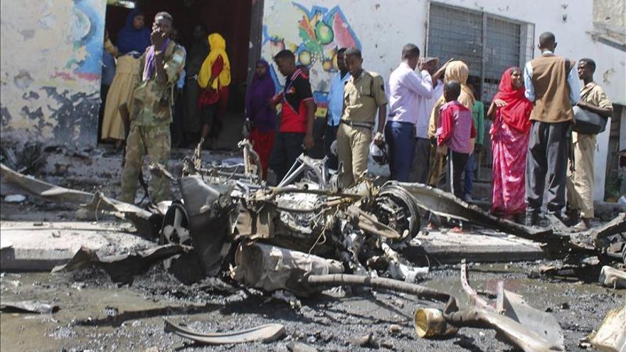 Al menos 23 soldados muertos en el sur de Somalia tras ataque de Al Shabab