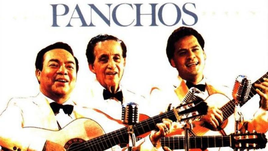 """""""Los Panchos"""" traerán a Bilbao el 10 de diciembre su gira 'Reencuentro', con la incorporación de Rafael Basurto"""