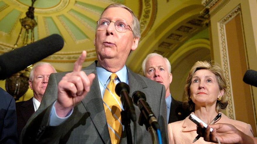 El senador republicano John Cornyn rechaza ser aspirante a dirigir el FBI