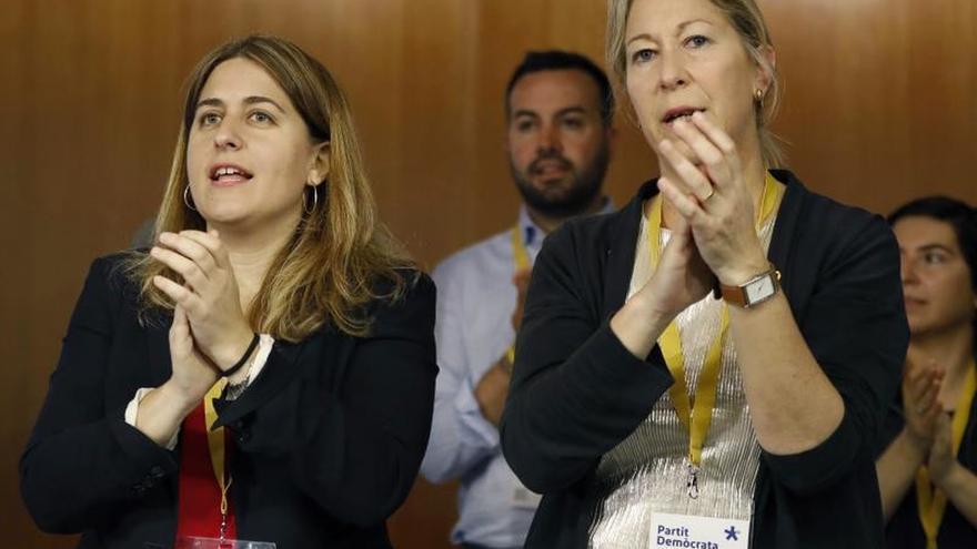 PDeCAT acuerda concurrir a las municipales bajo el paraguas de Junts per Catalunya