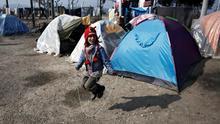 Macedonia amplia hasta finales de año el cierre de fronteras