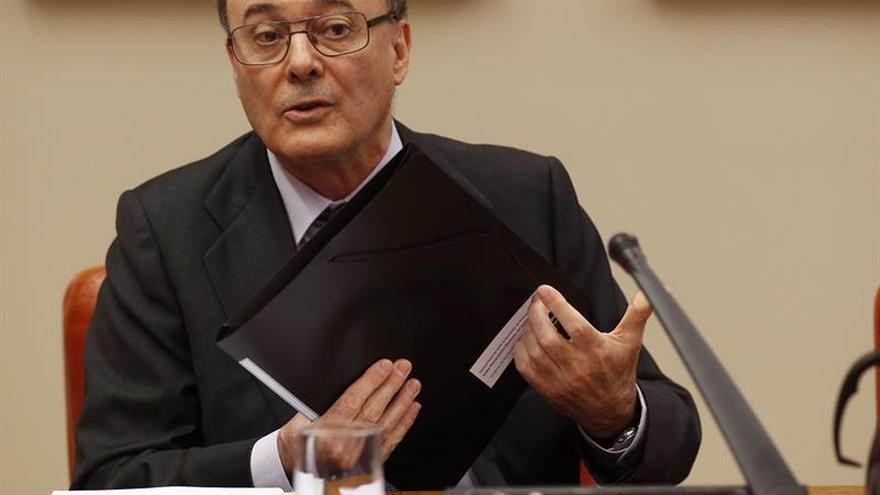 """Linde defiende que España """"necesita aumentar su inversión pública"""""""