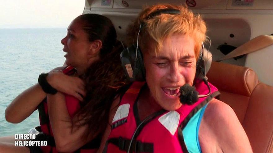 Supervivientes 2019 - Estreno en Telecinco