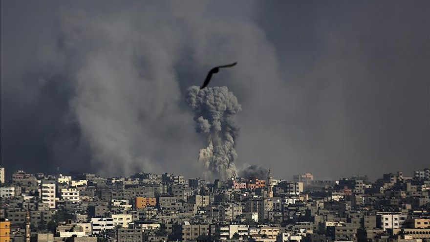 """Israel recrimina a la Corte Penal Internacional que """"no tiene autoridad"""" para investigar la invasión de Gaza"""