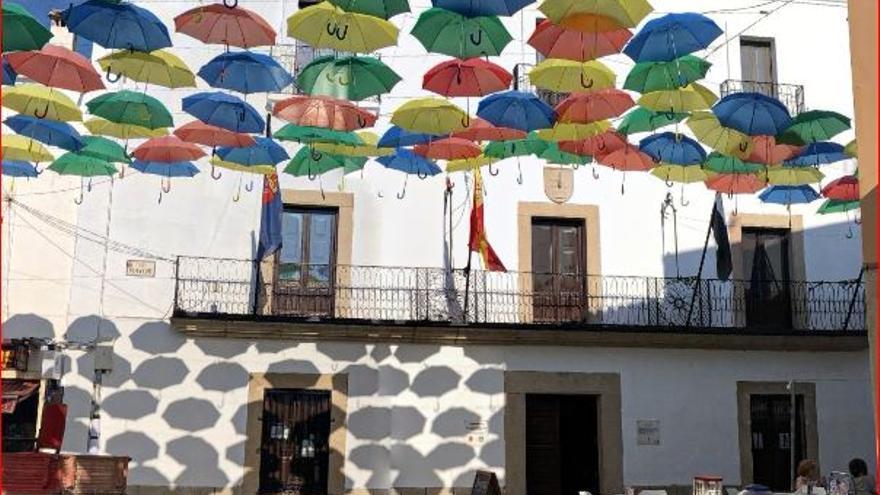 Ayuntamiento Malpartida Cáceres