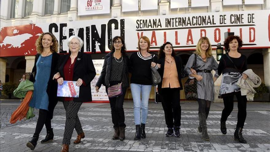 Directoras de cine alertan de que la ficción no representa a las mujeres del siglo XXI