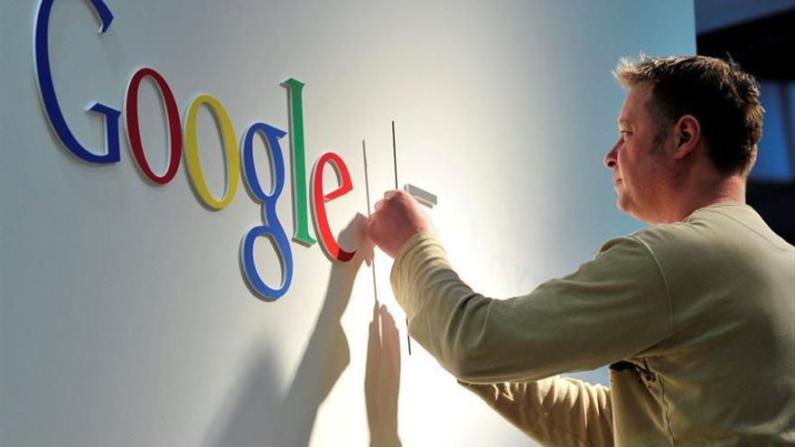 Alphabelt, la matriz de Google, gana un 22 % más en el primer semestre