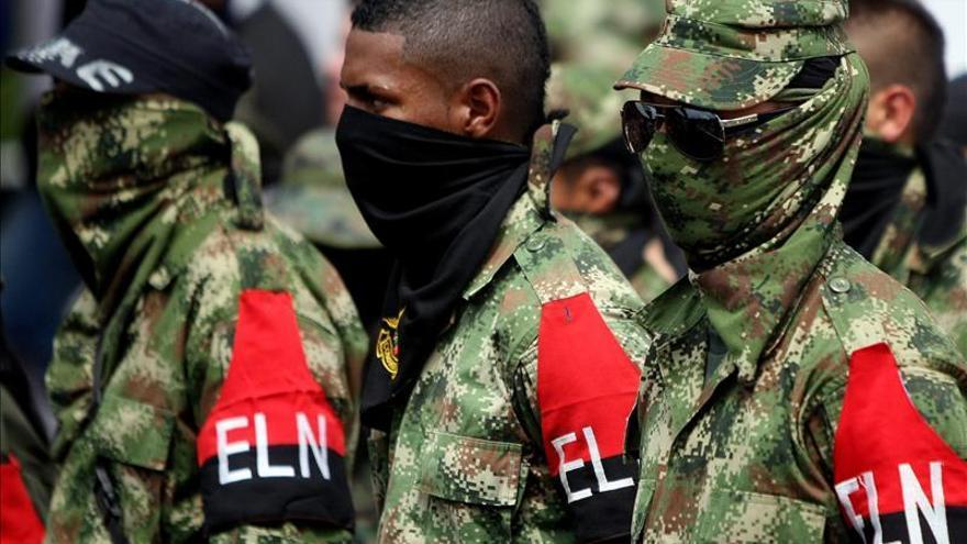 Al menos dos personas son secuestradas por el ELN en el oeste de Colombia