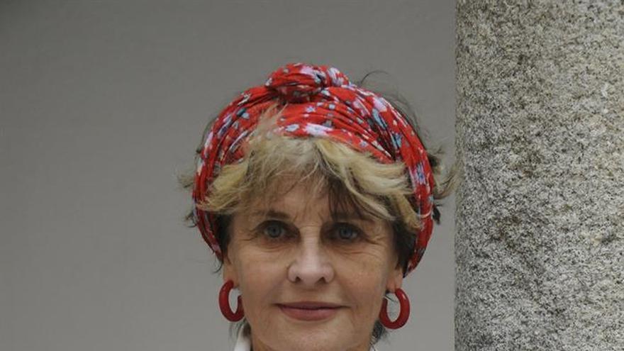 La actriz Julie Christie pone voz a la poesía de Neruda y Guillén