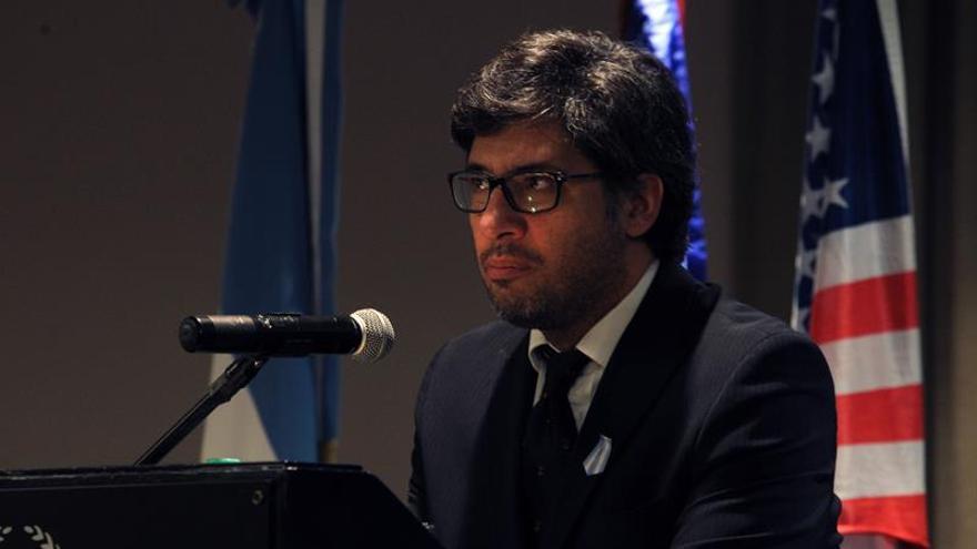 """El gobierno argentino niega estar impulsando una """"persecución"""" contra Fernández"""