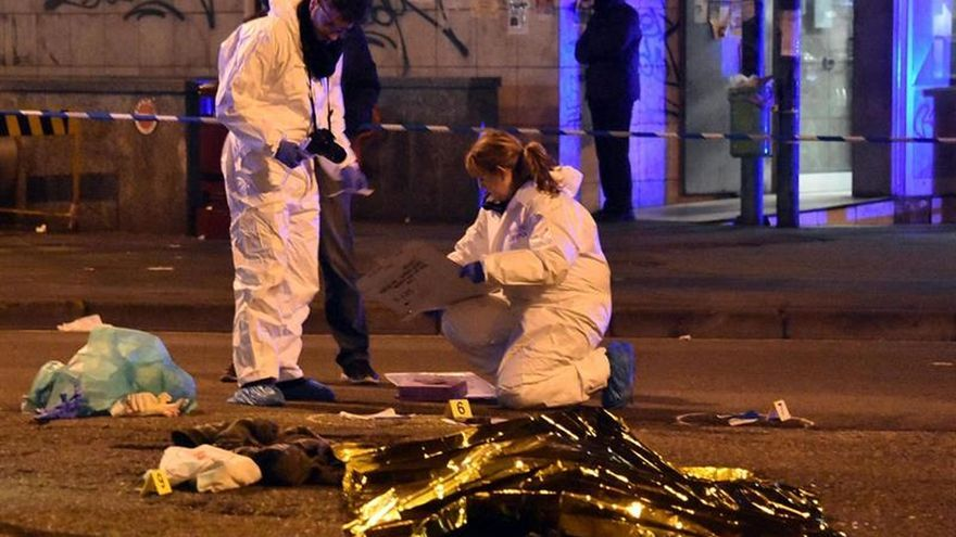 Detienen en Túnez a un familiar del presunto autor del atentado de Berlín