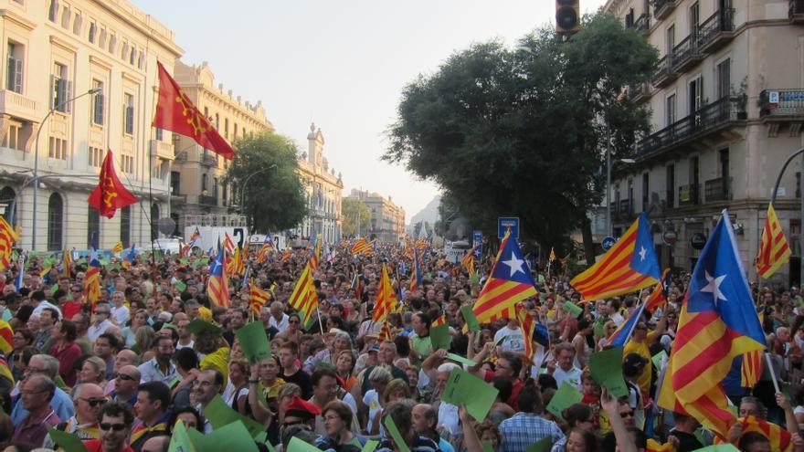 """Gobierno Valenciano advierte que nadie tiene que decirles desde fuera qué son o cuál es su futuro"""""""