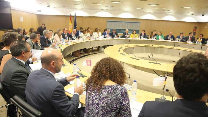 Consejo de Política Fiscal y Financiera (CPFF)