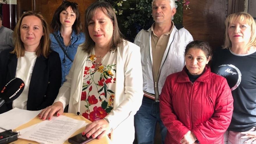 Dimite parte de la Agrupación Local de Ciudadanos Hellín