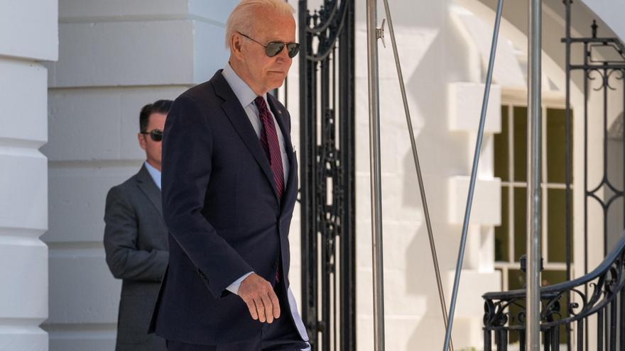 Biden avisa que China tomará ventaja si EE.UU. no invierte en infraestructuras
