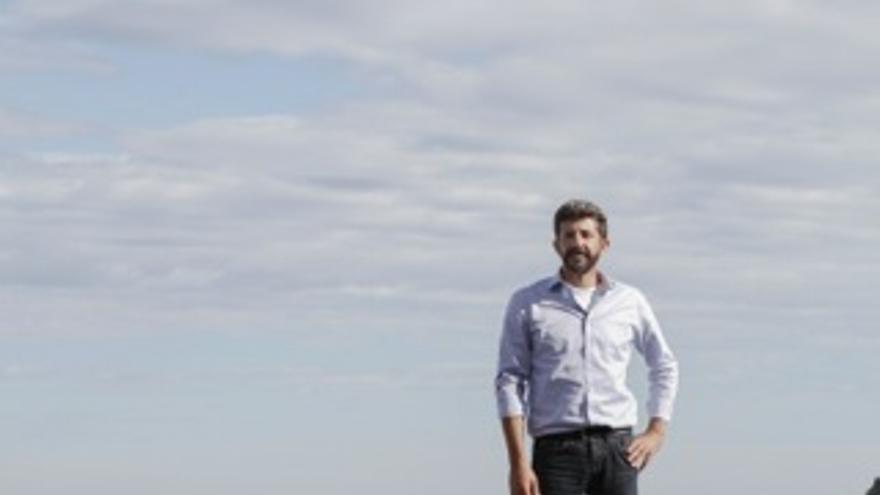 Alberto Rodríguez ha presentado 'La Isla Mínima' en el festival de San Sebastián